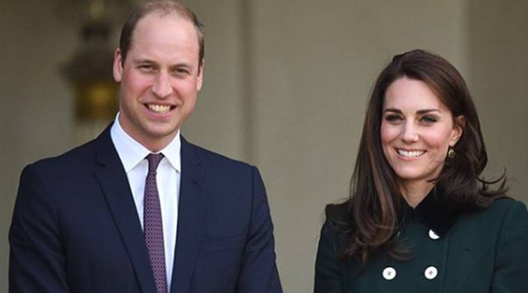 Prince William reveals he has been counselling people anonymously during lockdown