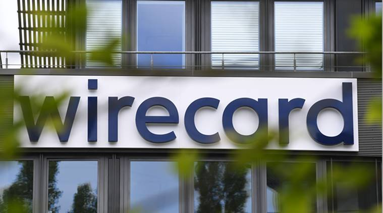 wirecard, wirecard scandal, wirecard news, wirecard share price, wirecard stock, wirecard india, wirecard company, wirecard insolvency, wirecard fraud, business news, world market news, indian express business