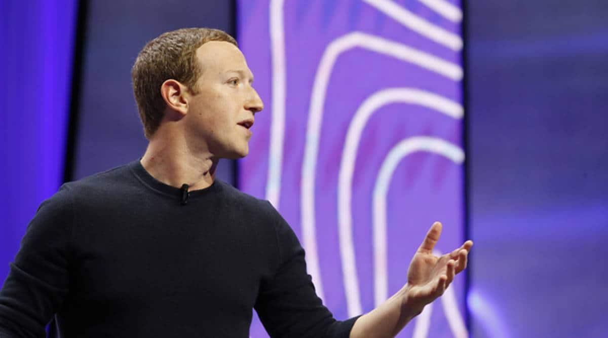 Mark Zuckerberg, Facebook ads, Companies withdraw Facebook ads, Facebook ads boycott, Indian Express