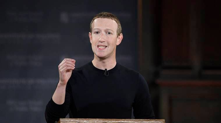 Facebook's Zuckerberg vows to review content policies