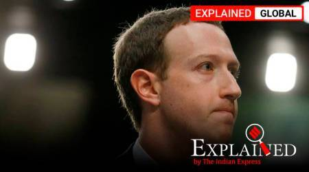 Facebook ads, unilever pulls ads from facebook, Verizon facebook ad, mark zuckerberg, Facebook unilever, stop hate for profit movement, us anti racism protests, indian express explained