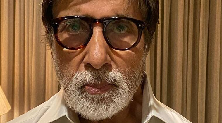 My father's words fill my empty nights in the hospital: Amitabh Bachchan