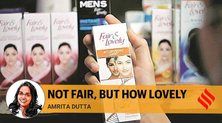 Fair and lovely, fair complexion, racism, Hindustan uniliver, George Floyd, Black Lives Matter, Express opinion, Indian Express