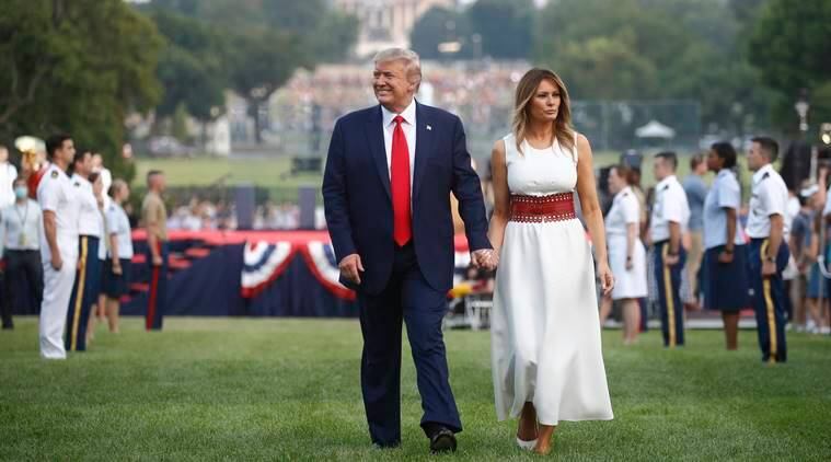 Donald Trump, Donald Trump july 4 speech, Donald Trump news, Donald Trump independence day speech, us independence day, July 4