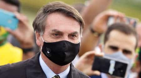 Jair Bolsonaro, Jair Bolsonaro coronavirus, Jair Bolsonaro covid positive, Jair Bolsonaro hcq, Jair Bolsonaro hydroxychloriquine, brazil coronavirus cases