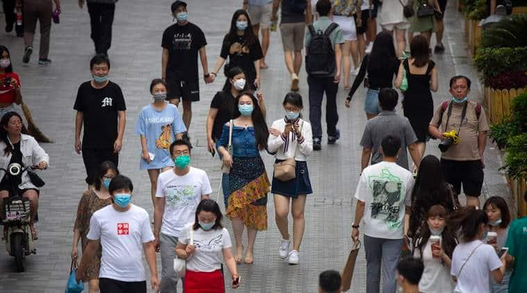 tick-borne virus, china tick-borne virus, china new virus, china virus, china new disease