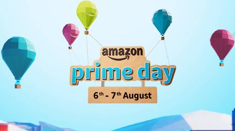 amazon, amazon prime day 2020, amazon prime day india, amazon prime day august 6, amazon prime day 2020 deals, amazon prime day offers