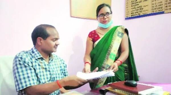 Anamika Shukla, PAN, PAN Verification, Uttar Pradesh Teachers
