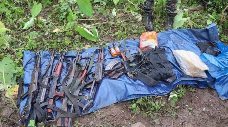 Arunachal Pradesh: Six NSCN (IM) insurgents killed in encounter in Khonsa