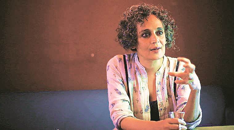 Arundhati Roy in Johannesburg—An essay on essays