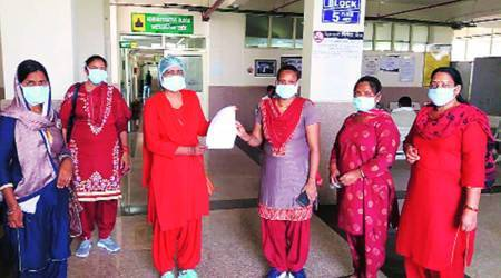 ASHA workers in India, Accredited Social Health Activists, ASHA foundation, KEM Hospital and Research Centre study, ASHA worker study, india news, indian express