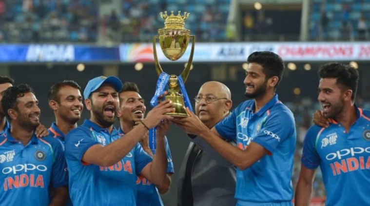 2020 Asia Cup cancelled, Sri Lanka to host event next year | Sports News,The Indian Express
