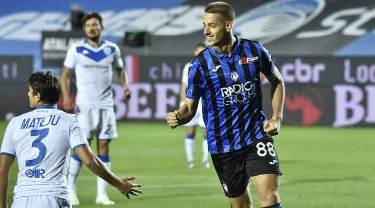 Atalanta and Brescia