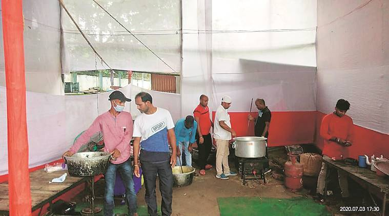 Biryani in Banka: Migrants bring taste of Hyderabad home