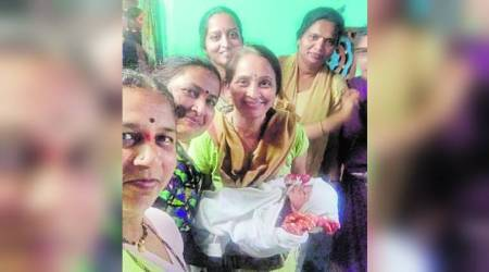With doctor on video call, these women in Karnataka help deliver a baby