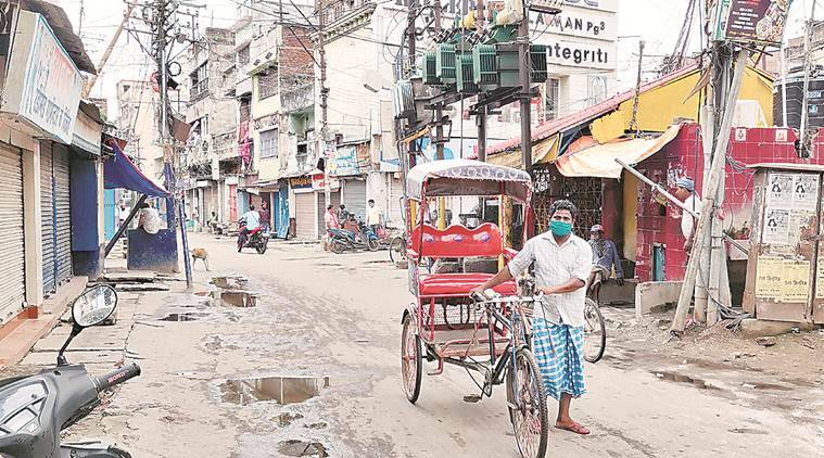 Forsaken after Covid, Bhagalpur says, 'This is no time for elections'