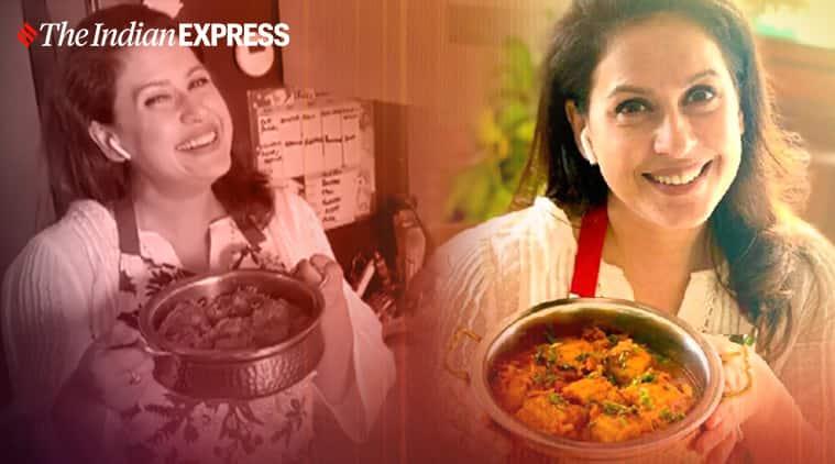 bhutta curry, corn cob recipes, easy recipes, easy curry recipes, amrita raichand recipes, indianexpress.com, indianexpress,