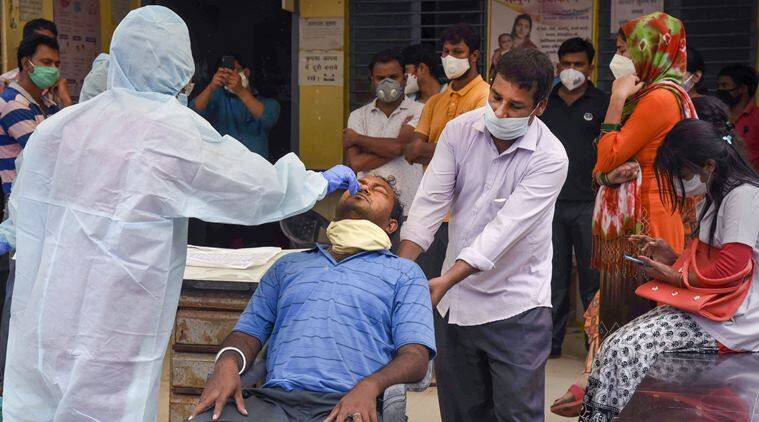 Coronavirus India Live Updates: Brazil overtakes India to become second worst-hit country after alarming rise in new cases