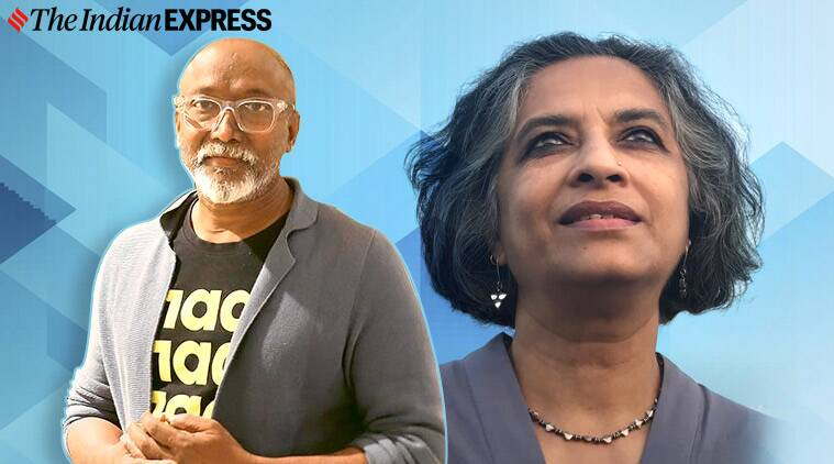 Bose Krishnamachari and Manisha Parekh