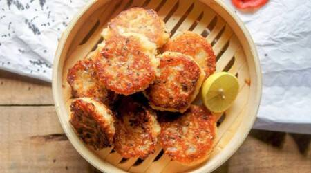 bread cutlets, easy cutlet recipe, indianexpress.com, indianexpress, easy recipes,