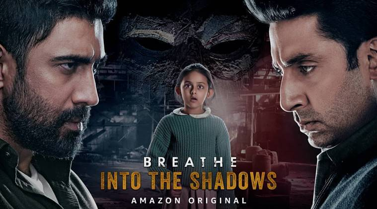 amit sadh abhishek bachchan on breathe into the shadows reactions