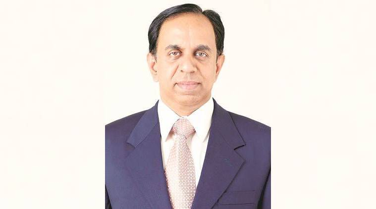 C J George, founder and MD, Geojit Financial Services
