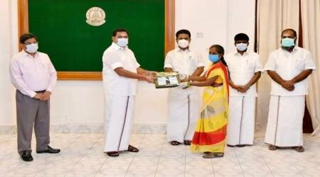 Tamil Nadu Covid-19 wrap: CM launches free masks scheme for ration card holders; 6993 fresh cases today