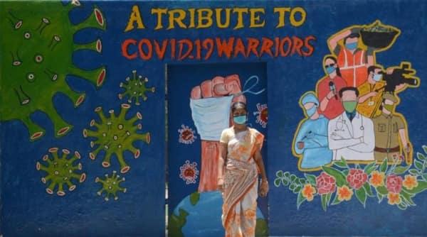 Tamil Nadu, COVID-19, Covid cases in Tamil Nadu