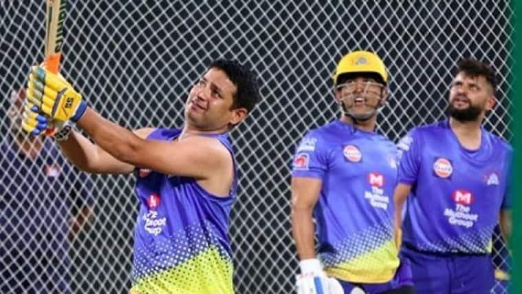 'MS Dhoni wasn't looking rusty, was batting for 200-250 balls': Piyush Chawla on CSK camp
