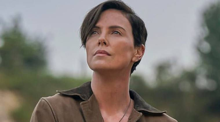 The Old Guard actor Charlize Theron Netflix