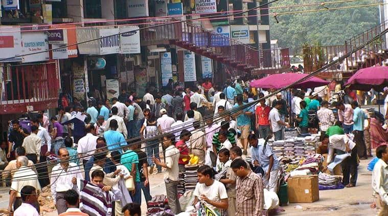 Chandigarh markets, Odd-even system, Chandigarh news, Punjab news, Indian express news