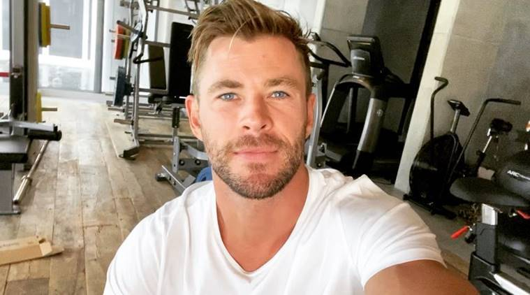 chris hemsworth on hulk hogan script