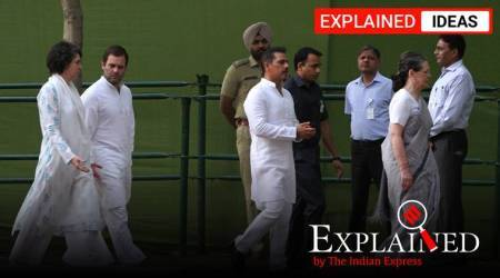 Congress, Rajasthan political crisis, Sachin Pilot, Mani Shankar Aiyar on Congress, Congress party, Indian Express