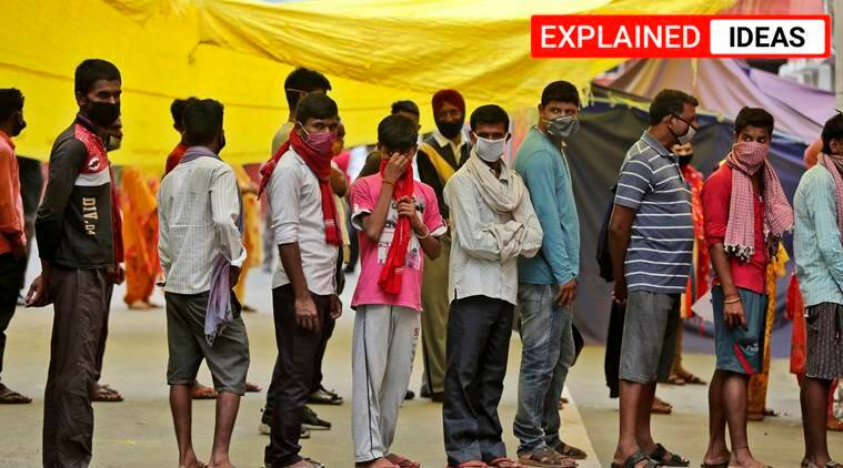 coronavirus, coronavirus news, coronavirus lockdown, india covid-19 curve, india covid-19 news, scientist predictions on Covid-19, indian express