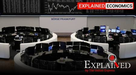 global markets, coronavirus and markets, market news, global economy, indian markets, indian economy, stimulus packages, indian express