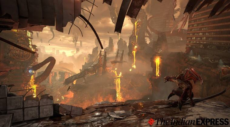 Doom Eternal Review, Doom Eternal, Doom Eternal video game Review, sale of Doom Eternal, price Doom Eternal, Doom Eternal PlayStation, Doom Eternal Xbox