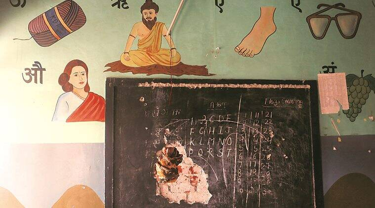 Over 14k govt schools offer English as optional medium, but few students opt for it