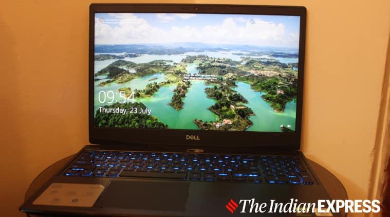 dell, dell g5 15 2020, dell g5 gaming laptop, dell g5 15-inch gaming laptop, dell g5 15 2020 price in india, dell g-series, dell G series gaming laptops