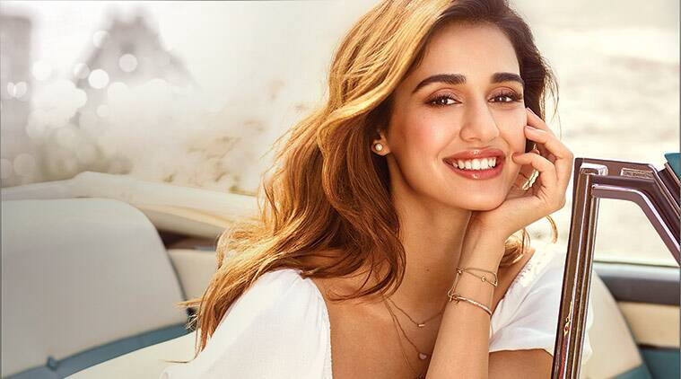 Disha patani, disha patani interview, disha patani interview, disha patani fossil