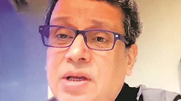 Uday Shankar at E-Adda: 'If anti-China mood persists, broadcasters must rethink'