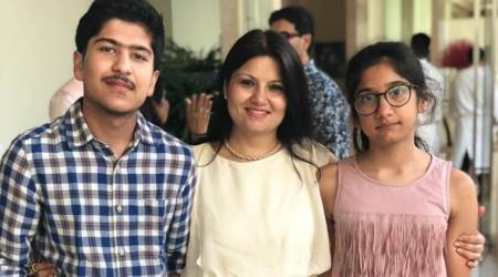 doctor on duty, gynecologist shares her experience, doctors and parenting, lockdown, parenting blog indian express, indian express news