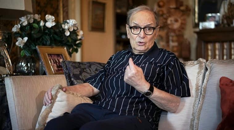 Ennio Morricone dead at 91