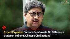 Expert Explains: Gautam Bambawale On Difference Between Indian & Chinese Civilisations