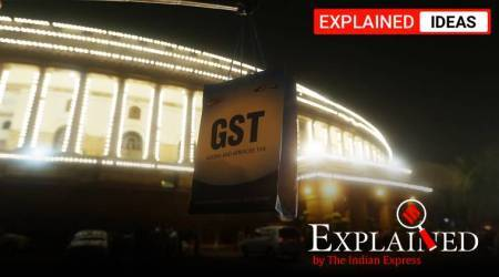 GST, GST regime, states' financial crisis, Sushil Kumar Modi on GST, Goods and Services Tax