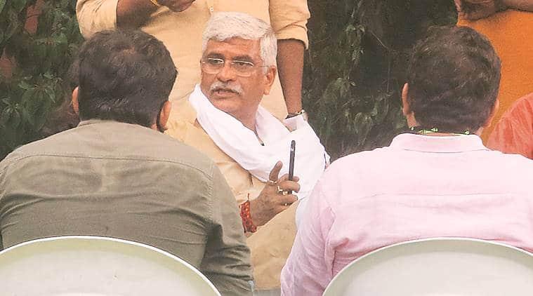 Congress crisis, Sachin Pilot, Ashok Gehlot, Rajasthan govt, Jaipur news, indian express news
