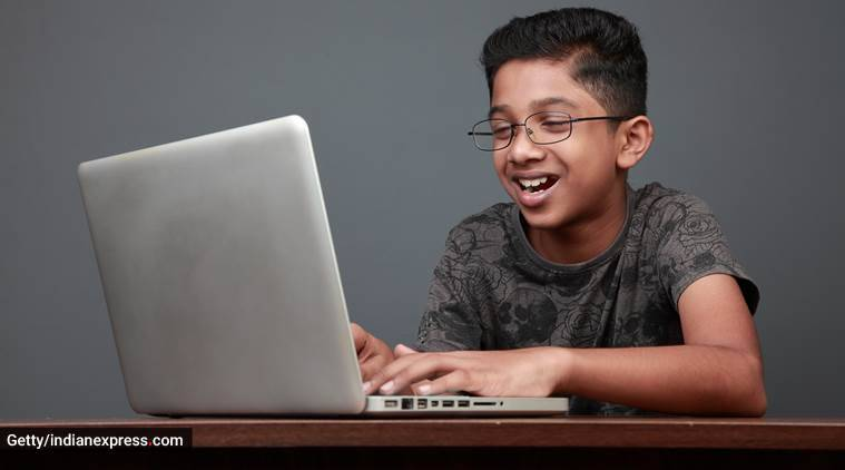 online games and activities for children, educational websites, children online, parenting, indian express, indian express news