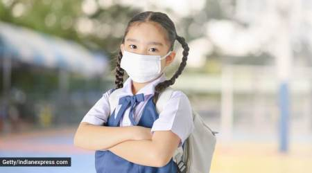 lungs, immune system, immune system of children, COVID-19, protecting children against COVID-19 infection, indian express, indian express news
