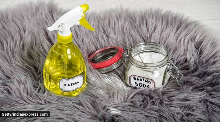 cleaning, home cleaning, cleaning hacks, simple hacks, simple ways to clean the house, indian express, indian express news