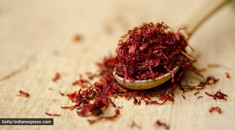 saffron face masks for skincare, saffron and skincare, kesar for healthy skin, DIY face packs, home remedies, indian express, indian express news