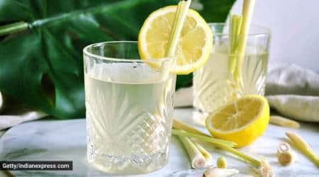 lemongrass, health benefits of lemongrass, lemongrass for good immunity, immunity and health, weight loss, indian express, indian express news